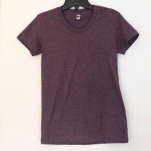 🪐Purple Heather T-shirt 🪐